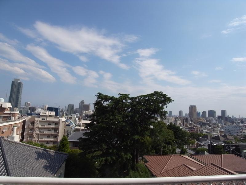 物件番号: 1025868985 第4スカイマンション  神戸市中央区北野町2丁目 3LDK マンション 画像32