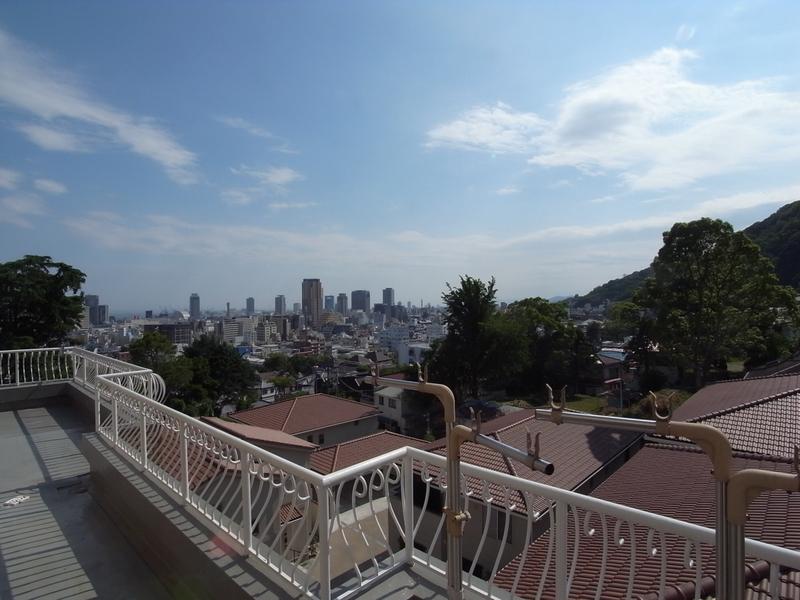 物件番号: 1025868985 第4スカイマンション  神戸市中央区北野町2丁目 3LDK マンション 画像14