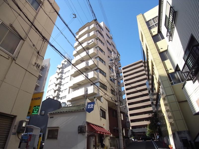 物件番号: 1025869020 元町アーバンライフ  神戸市中央区下山手通3丁目 2LDK マンション 画像1