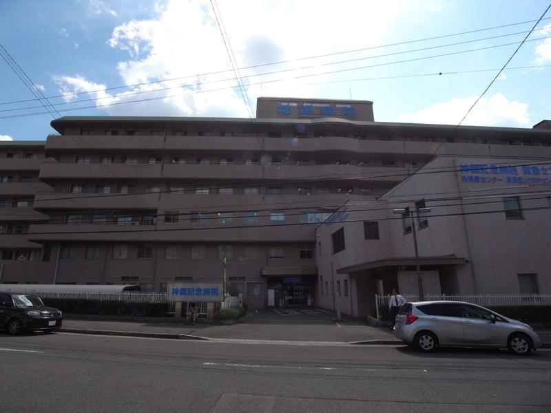 物件番号: 1025870839 新神戸ネクステージ  神戸市中央区生田町3丁目 2LDK マンション 画像26