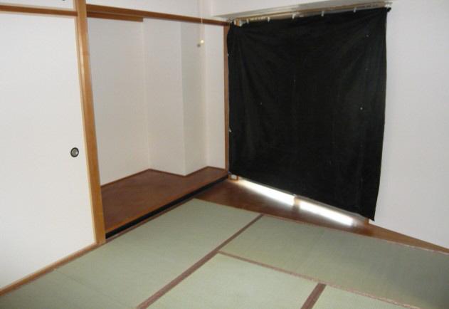 物件番号: 1025869062 クアトロ神戸  神戸市兵庫区新開地3丁目 2LDK マンション 画像4
