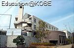 物件番号: 1025869379 テラス神戸・中山手  神戸市中央区中山手通6丁目 3LDK マンション 画像20