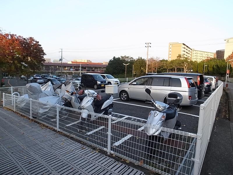 物件番号: 1025869437 名谷7団地34号棟  神戸市須磨区竜が台1丁目 4DK マンション 画像36