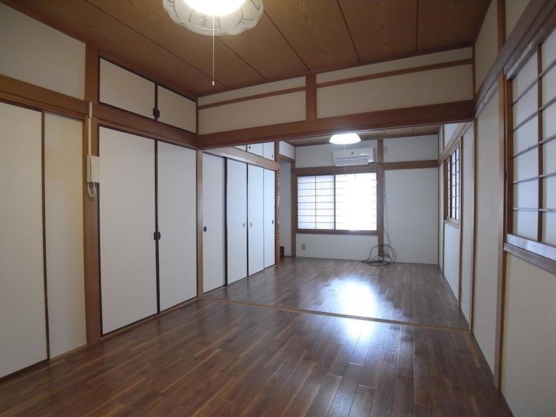 物件番号: 1025869459 下山手通貸家  神戸市中央区下山手通8丁目 4LDK 貸家 画像3