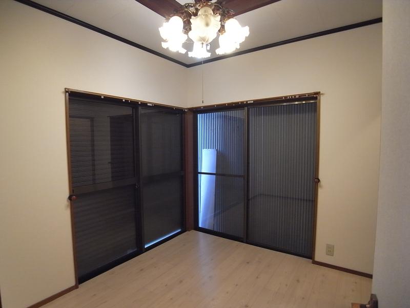 物件番号: 1025869459 下山手通貸家  神戸市中央区下山手通8丁目 4LDK 貸家 画像8