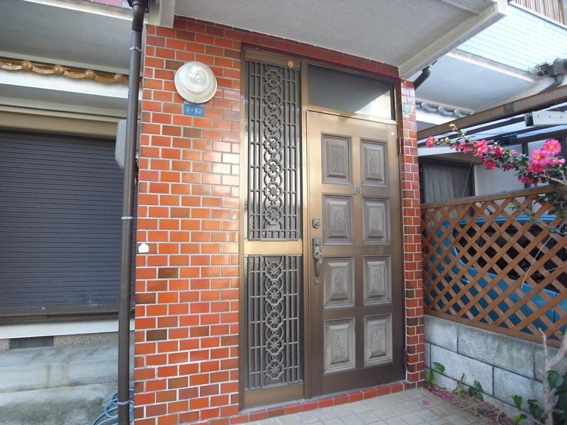 物件番号: 1025869459 下山手通貸家  神戸市中央区下山手通8丁目 4LDK 貸家 画像13