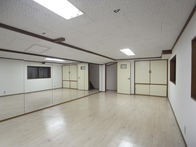 物件番号: 1025869459 下山手通貸家  神戸市中央区下山手通8丁目 4LDK 貸家 画像15