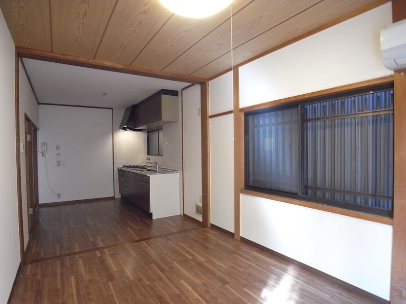 物件番号: 1025869459 下山手通貸家  神戸市中央区下山手通8丁目 4LDK 貸家 画像16