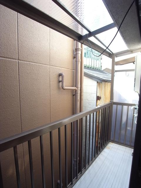 物件番号: 1025869459 下山手通貸家  神戸市中央区下山手通8丁目 4LDK 貸家 画像28
