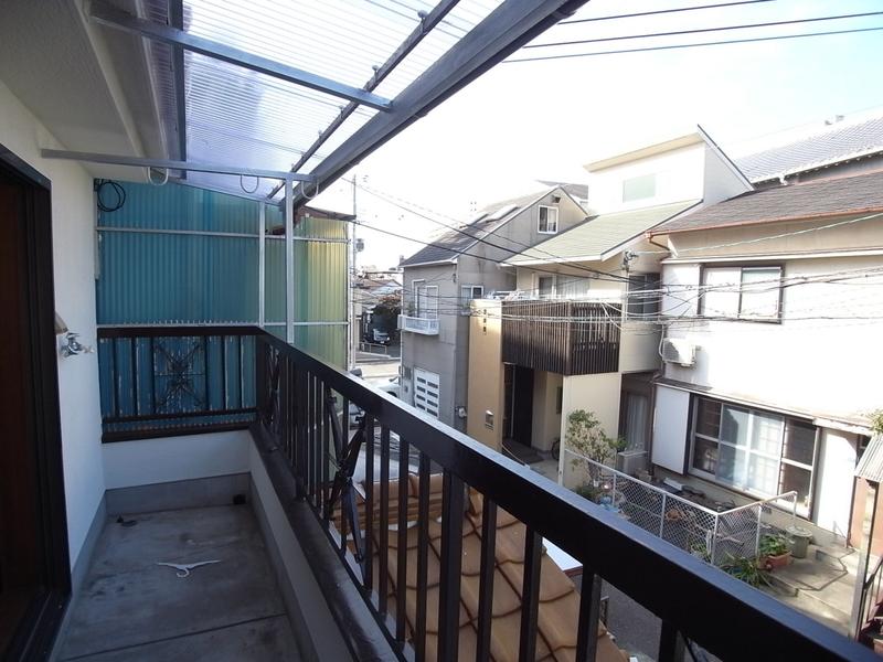 物件番号: 1025869459 下山手通貸家  神戸市中央区下山手通8丁目 4LDK 貸家 画像29