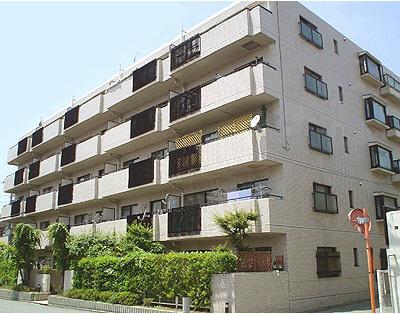 物件番号: 1025875630 岡本パーク・レジデンス  神戸市東灘区岡本2丁目 3LDK マンション 外観画像