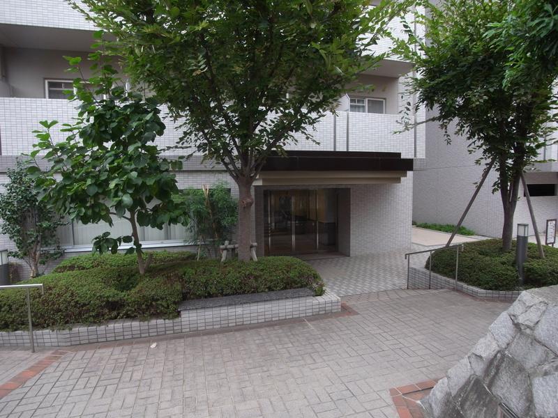 物件番号: 1025869570 ブリックロード・山の手  神戸市中央区下山手通8丁目 2LDK マンション 画像1