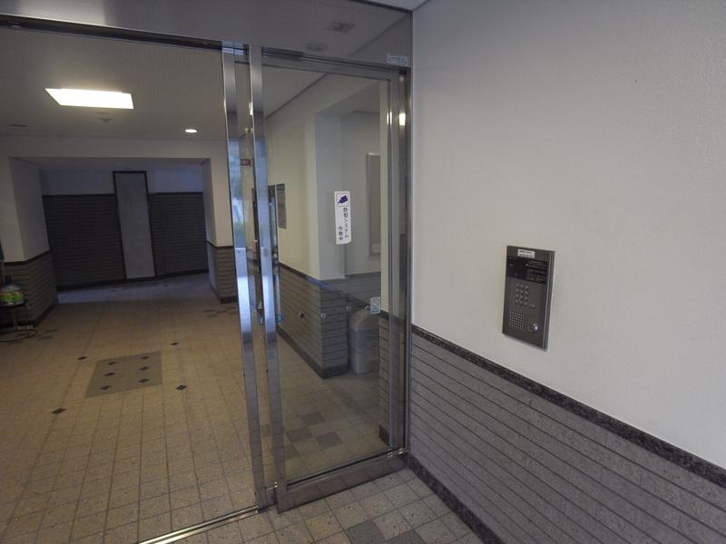 物件番号: 1025869570 ブリックロード・山の手  神戸市中央区下山手通8丁目 2LDK マンション 画像7