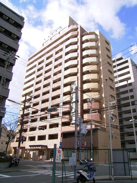 物件番号: 1025870148 エイジングコート三宮  神戸市中央区磯上通3丁目 2LDK マンション 画像2