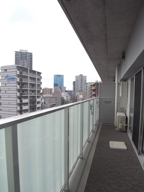 物件番号: 1025870369 プラネソシエ神戸元町  神戸市中央区栄町通4丁目 2LDK マンション 画像11