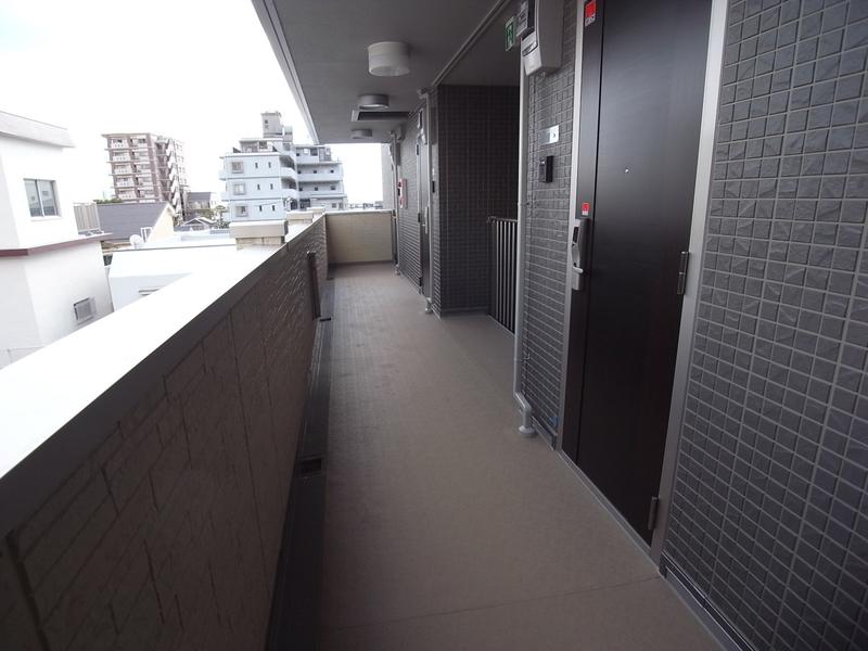物件番号: 1025870529 ラメゾンヴェール神戸  神戸市中央区熊内町4丁目 1LDK マンション 画像29