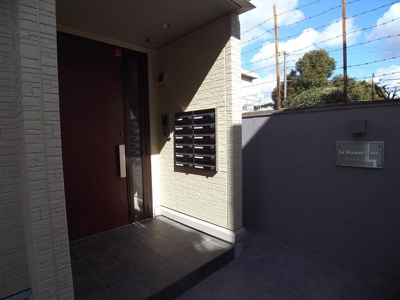 物件番号: 1025870529 ラメゾンヴェール神戸  神戸市中央区熊内町4丁目 1LDK マンション 画像36