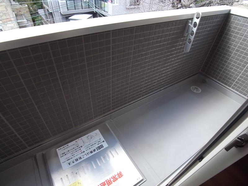 物件番号: 1025870530 ラメゾンヴェール神戸  神戸市中央区熊内町4丁目 1LDK マンション 画像10