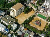 物件番号: 1025870530 ラメゾンヴェール神戸  神戸市中央区熊内町4丁目 1LDK マンション 画像21