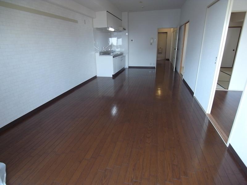 物件番号: 1025870655 ルミエール神戸  神戸市兵庫区新開地5丁目 2LDK マンション 画像14