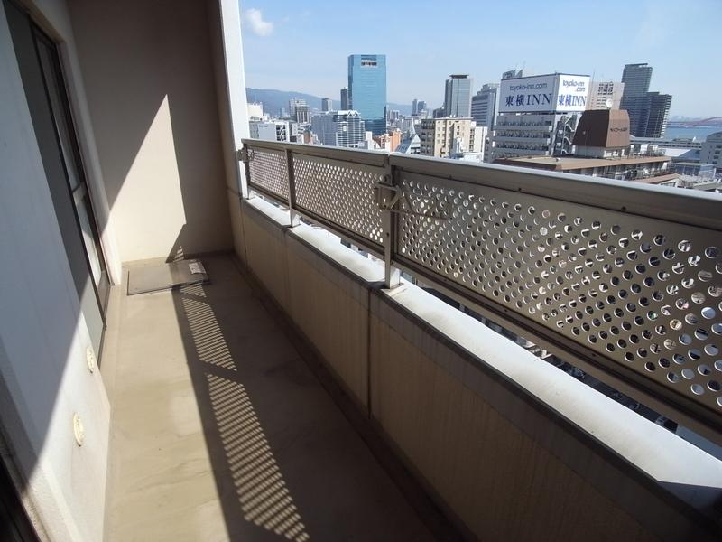 物件番号: 1025870655 ルミエール神戸  神戸市兵庫区新開地5丁目 2LDK マンション 画像18