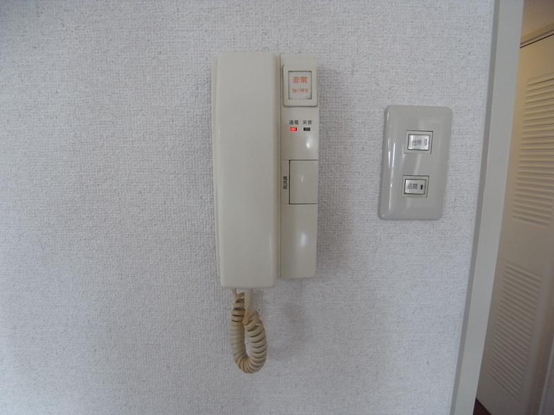 物件番号: 1025870655 ルミエール神戸  神戸市兵庫区新開地5丁目 2LDK マンション 画像28