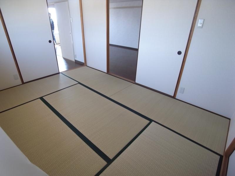 物件番号: 1025870655 ルミエール神戸  神戸市兵庫区新開地5丁目 2LDK マンション 画像30