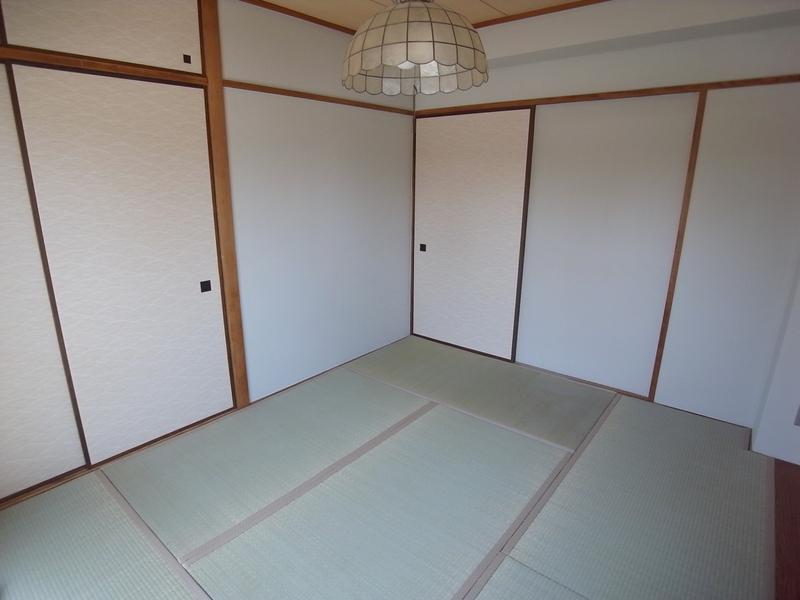 物件番号: 1025875174 山手ハイツ  神戸市中央区中山手通4丁目 3LDK マンション 画像6
