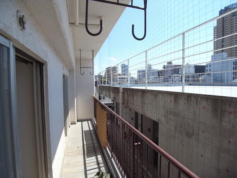 物件番号: 1025875174 山手ハイツ  神戸市中央区中山手通4丁目 3LDK マンション 画像9
