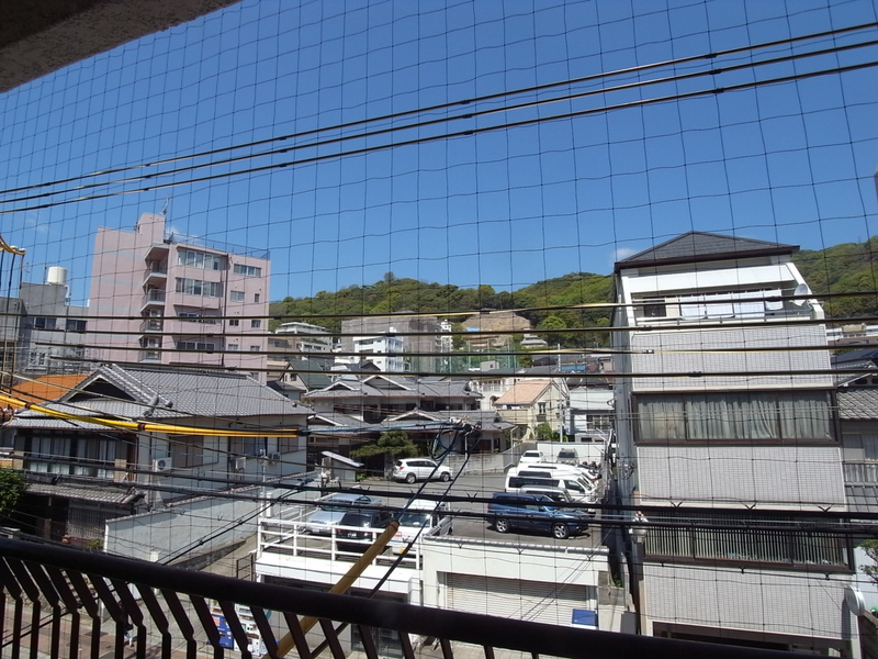 物件番号: 1025875174 山手ハイツ  神戸市中央区中山手通4丁目 3LDK マンション 画像18