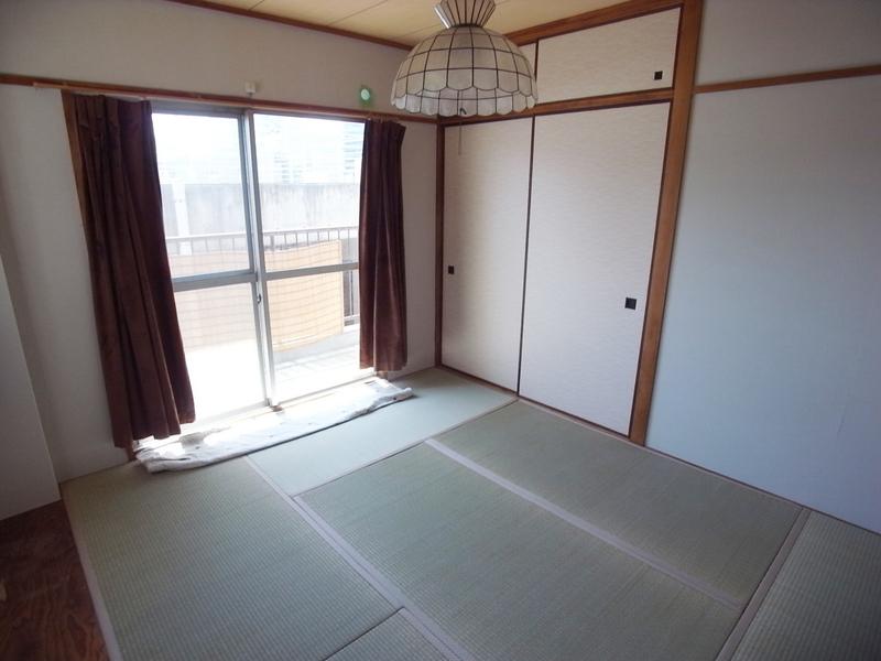 物件番号: 1025875174 山手ハイツ  神戸市中央区中山手通4丁目 3LDK マンション 画像32