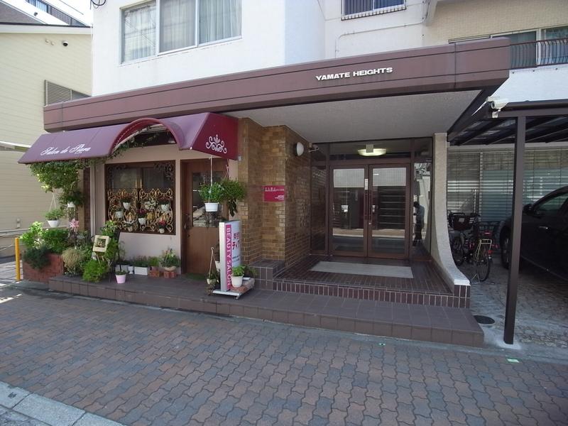 物件番号: 1025875174 山手ハイツ  神戸市中央区中山手通4丁目 3LDK マンション 画像36