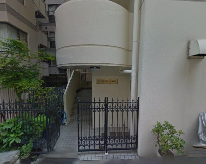 物件番号: 1025870747 ハイエスト中山手  神戸市中央区中山手通4丁目 4LDK マンション 画像1