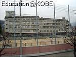 物件番号: 1025870787 グリーンハイツキシモト  神戸市中央区山本通4丁目 2LDK マンション 画像21