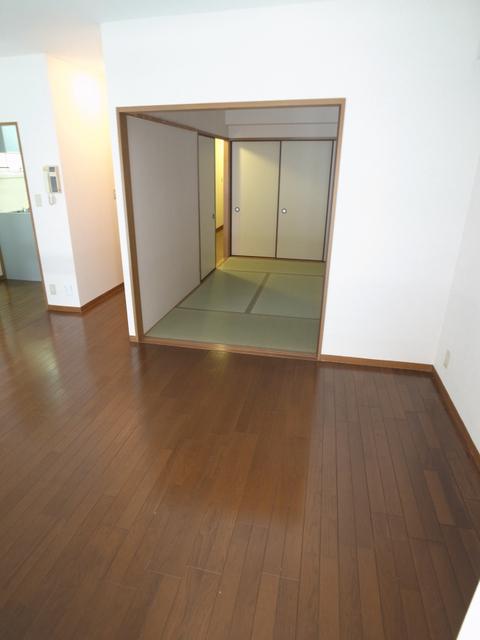 物件番号: 1025870839 新神戸ネクステージ  神戸市中央区生田町3丁目 2LDK マンション 画像18
