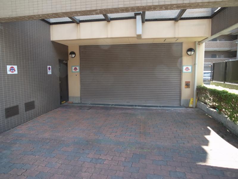 物件番号: 1025870839 新神戸ネクステージ  神戸市中央区生田町3丁目 2LDK マンション 画像30