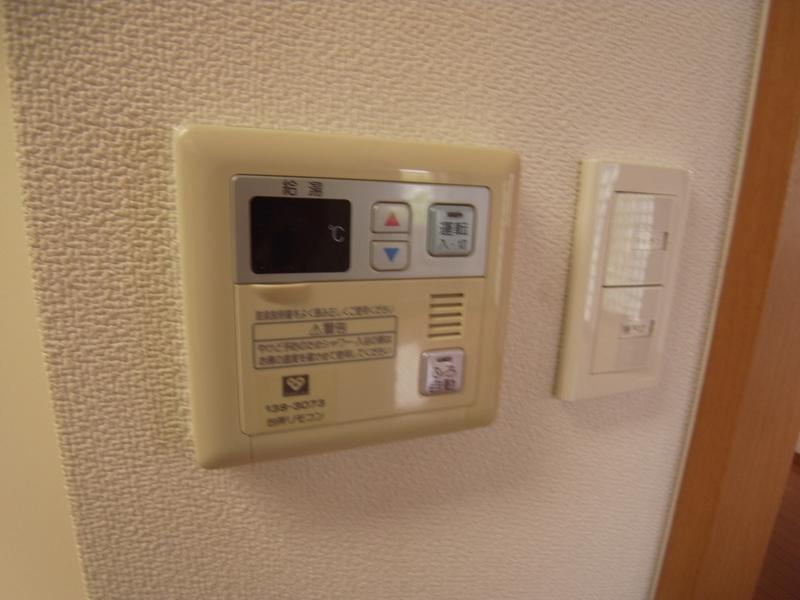 物件番号: 1025881298 リーガル神戸中山手通り  神戸市中央区中山手通2丁目 2LDK マンション 画像17