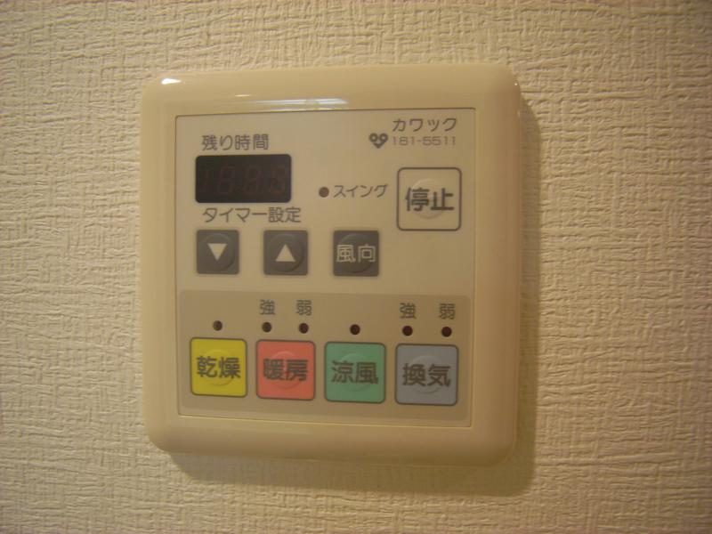 物件番号: 1025881298 リーガル神戸中山手通り  神戸市中央区中山手通2丁目 2LDK マンション 画像29