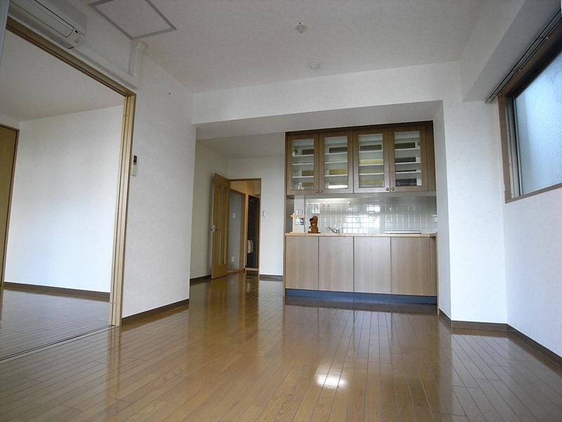 物件番号: 1025872668 メゾン二宮  神戸市中央区二宮町1丁目 2LDK マンション 画像2