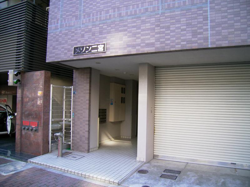 物件番号: 1025872668 メゾン二宮  神戸市中央区二宮町1丁目 2LDK マンション 画像34