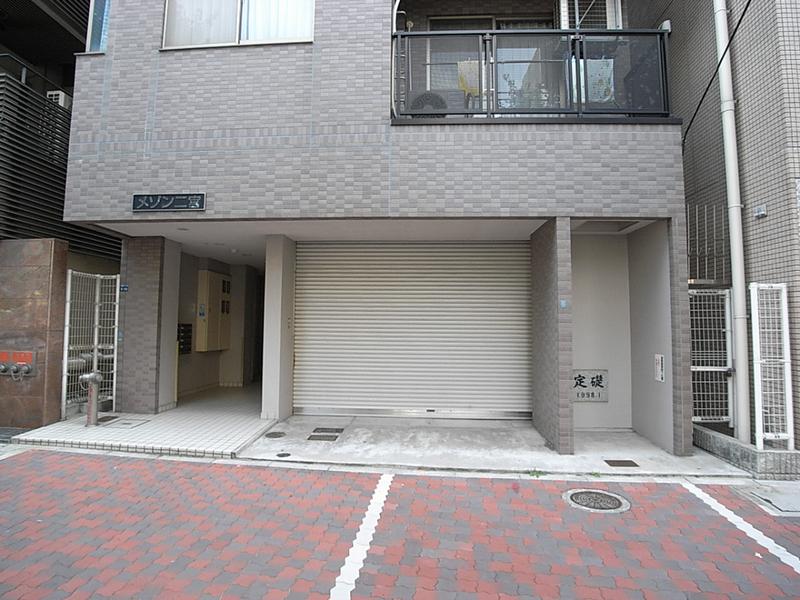 物件番号: 1025872668 メゾン二宮  神戸市中央区二宮町1丁目 2LDK マンション 画像36