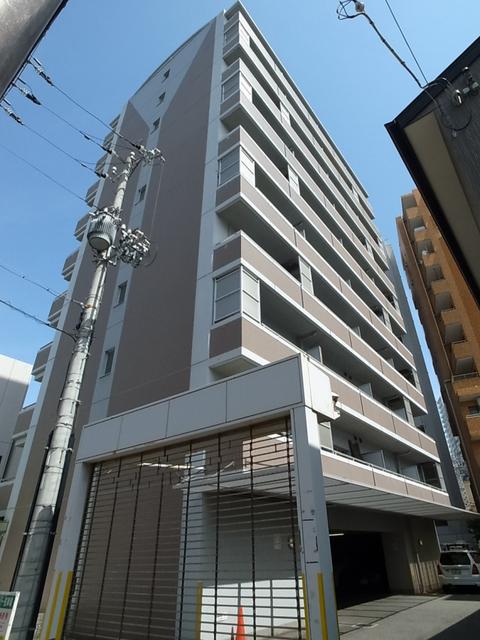 物件番号: 1025875650 ルミエールダイドー  神戸市中央区北長狭通7丁目 2K マンション 画像27