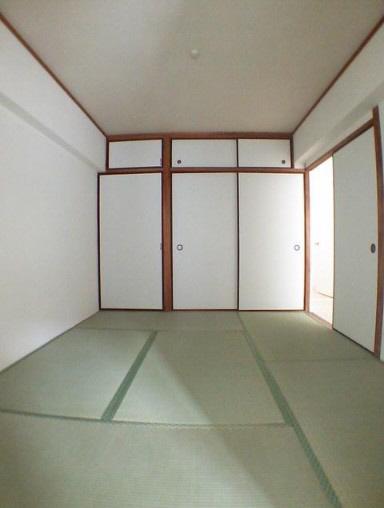 物件番号: 1025871254 萬利ハイツ  神戸市中央区熊内町5丁目 3LDK マンション 画像3