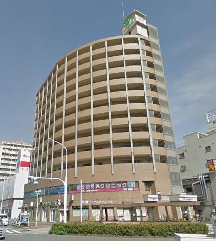 ワコーレ長田綜合ビル 302の外観