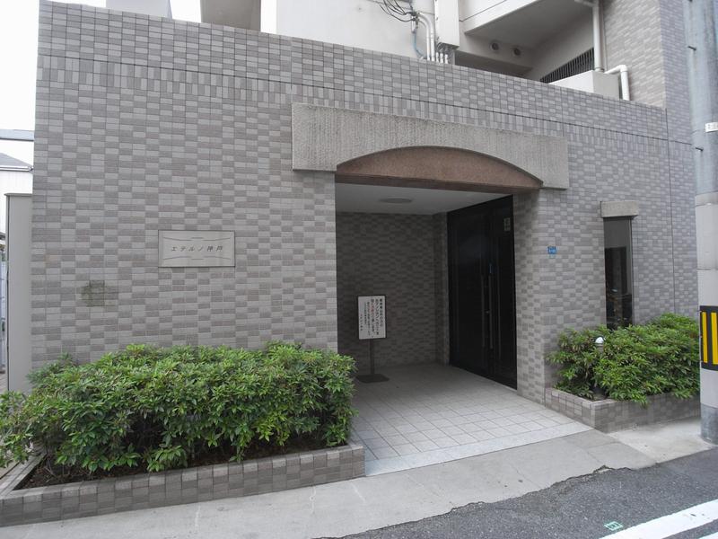 物件番号: 1025871371 エテルノ神戸  神戸市中央区国香通3丁目 3LDK マンション 画像9