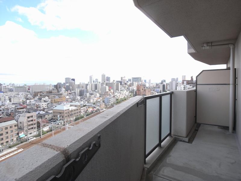 物件番号: 1025871371 エテルノ神戸  神戸市中央区国香通3丁目 3LDK マンション 画像12