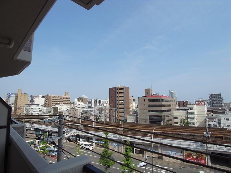 物件番号: 1025871371 エテルノ神戸  神戸市中央区国香通3丁目 3LDK マンション 画像13