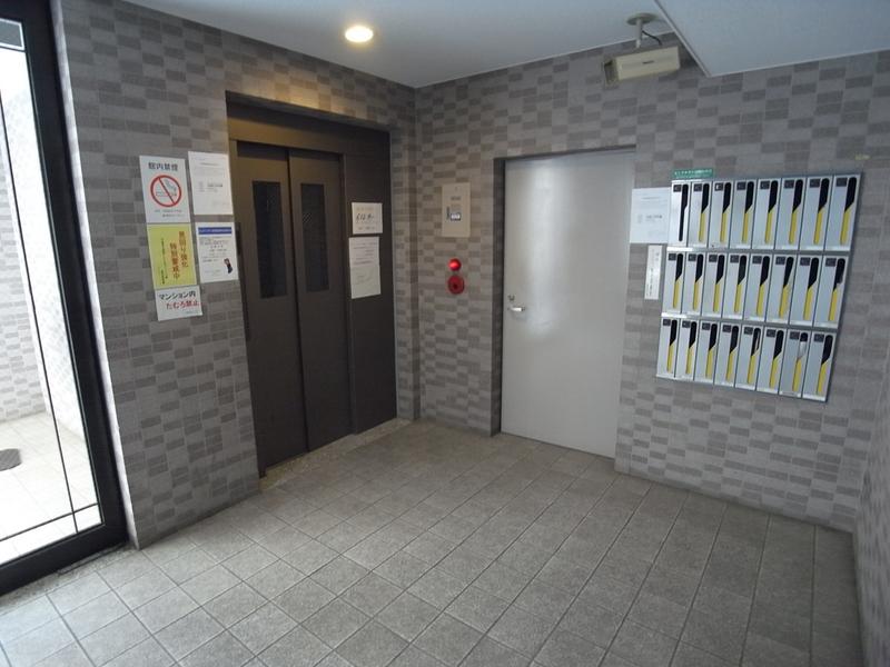 物件番号: 1025871371 エテルノ神戸  神戸市中央区国香通3丁目 3LDK マンション 画像15