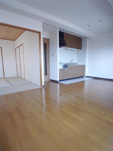 物件番号: 1025871371 エテルノ神戸  神戸市中央区国香通3丁目 3LDK マンション 画像35