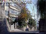 物件番号: 1025871381 サカエハイツ六甲  神戸市灘区五毛通1丁目 2LDK マンション 画像21